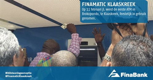 Visual ATM Klaaskreek 3
